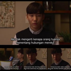 Review Drama Move to Heaven